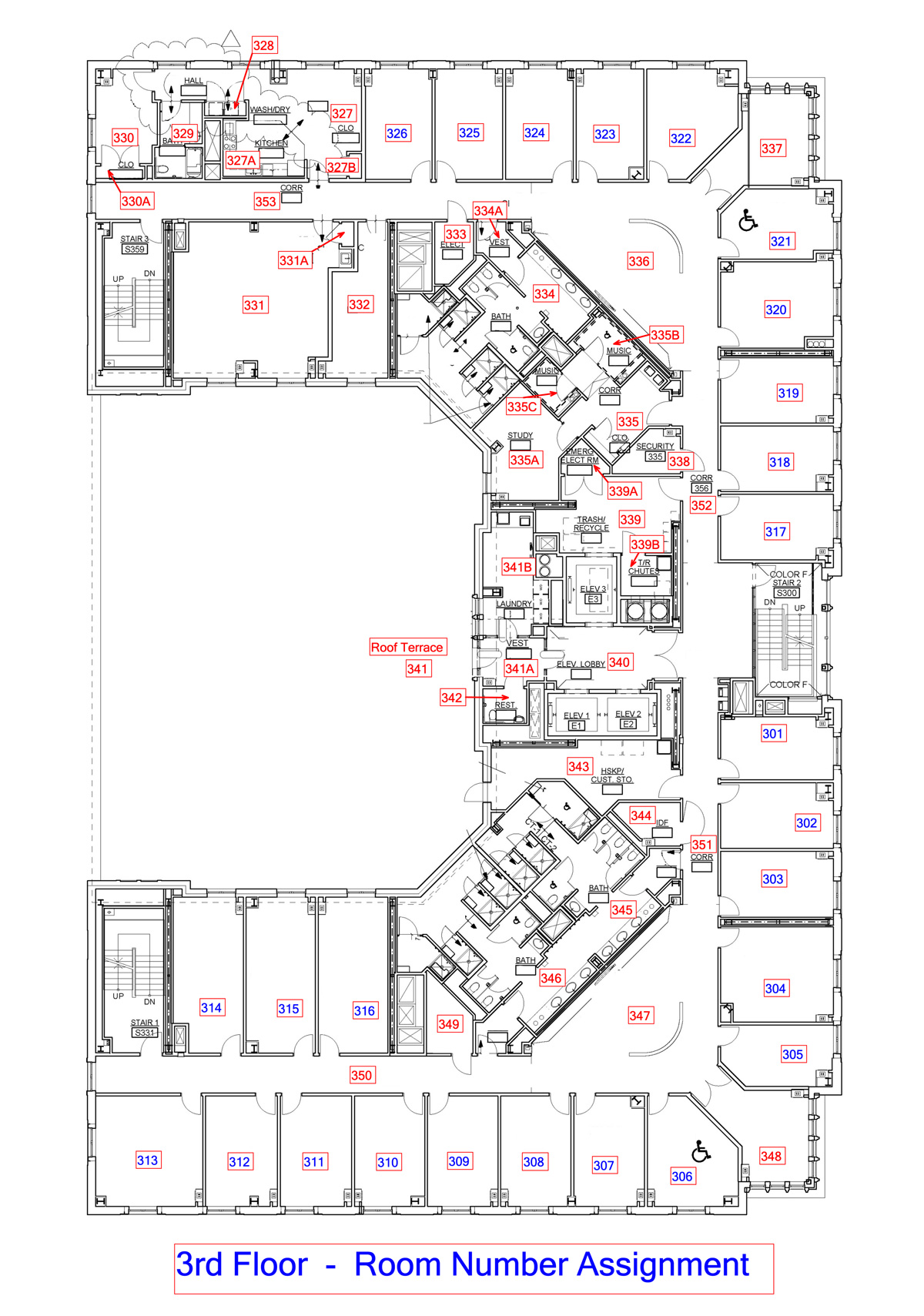 Nordenberghall on 4 Bedroom Apartment Floor Plans