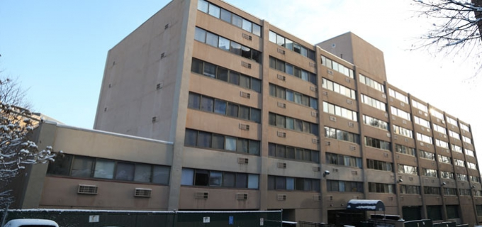 Centre Plaza Apartments